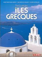Decouvrir les îles grecques