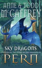 SKY DRAGONS Paperback