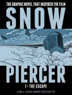 SNOWPIERCER VOL.1  HC