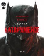 Batman - Καταραμένος
