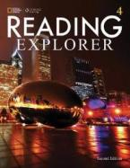 READING EXPLORER 4 STUDENT'S BOOK 2ND ED