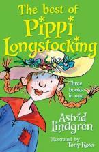 THE BEST OF PIPPI LONGSTOCKING Paperback