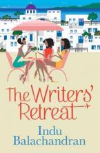THE WRITER'S RETREAT  Paperback
