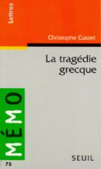 TRAGEDIE GRECQUE
