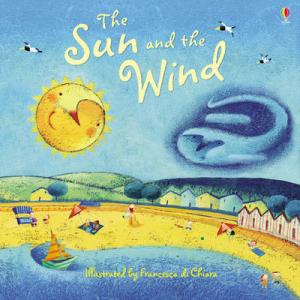 THE SUN AND THE WIND HC BBK