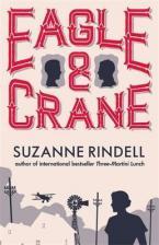 EAGLE & CRANE Paperback