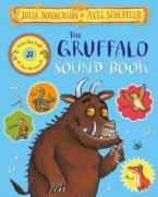 THE GRUFFALO SOUND BOOK HC