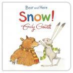 BEAR AND HARE : SNOW HC