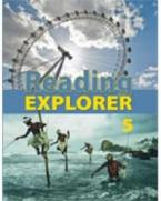 READING EXPLORER 5 STUDENT'S BOOK (+ CD-ROM)