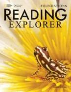 READING EXPLORER FOUNDATIONS STUDENT'S BOOK (+ ONLINE WORKBOOK) 2ND ED