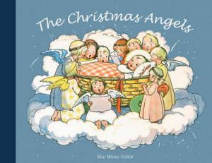 THE CHRISTMAS ANGELS HC
