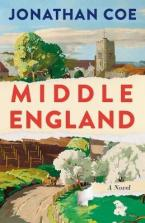 MIDDLE ENGLAND TPB