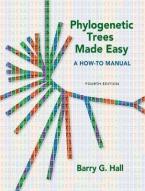 PHYLOGENETIC TREES 4E Paperback