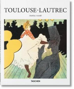 TOULOUSE- LAUTREC  HC