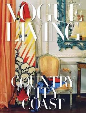VOGUE LIVING : COUNTRY, CITY, COAST HC