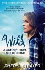 WILD - Film Tie-In Paperback