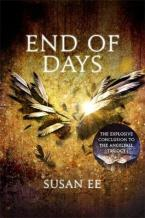 END OF DAYS : PENRYN AND THE END OF DAYS Paperback