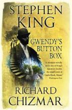 GWENDY'S BUTTON BOX Paperback