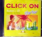 Click on Starter: Student΄s CD