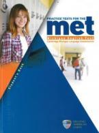 PRACTICE TESTS MET STUDENT'S BOOK