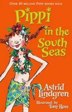 PIPPI IN THE SOUTH SEAS Paperback