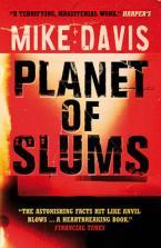 PLANET OF SLUMS Paperback B FORMAT