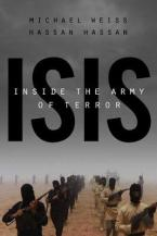 ISIS:INSIDE THE ARMY OF TERROR Paperback