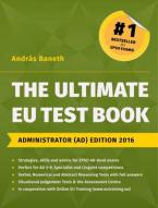 THE ULTIMATE EU TEST 2016  TPB