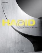 Hadid: Complete Works 1979 - 2009
