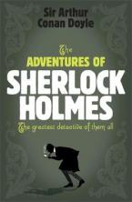 HEADLINE REVIEW CLASSICS : THE ADVENTURES OF SHERLOCK HOLMES Paperback A FORMAT