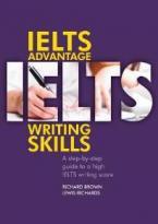 IELTS ADVANTAGE: WRITING SKILLS STUDENT'S BOOK WITH KEY (+ CD-ROM)