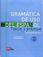 GRAMATICA DE USO DEL ESPANOL Β1 - Β2 (CON SOLUCIONARIO)