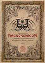 Necronomicon: Ο Λάβκραφτ, η μυθολογία Κθούλου και το βιβλίο των νεκρών ονομάτων