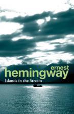 ISLANDS IN THE STREAM  Paperback