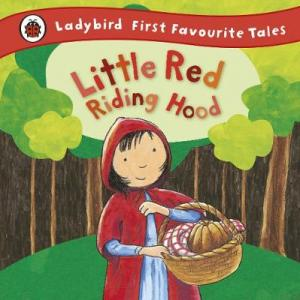 LADYBIRD FIRST FAVOURITE TALES : LITTLE RED RIDING HOOD HC MINI