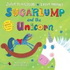 SUGARLUMP AND THE UNICORN HC
