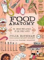 FOOD ANATOMY  Paperback