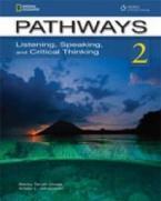 PATHWAYS LISTENING & SPEAKING 2 STUDENT'S BOOK (+ ONLINE WORKBOOK ACCESS CODE)