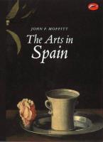 THE ART IN SPAIN  Paperback B