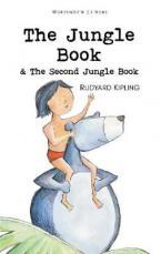 THE JUNGLE BOOK Paperback