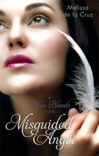 A BLUE BLOODS NOVEL 5: MISGUIDED ANGEL Paperback B FORMAT