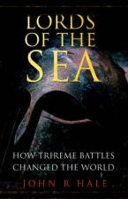 LORDS OF THE SEA  Paperback