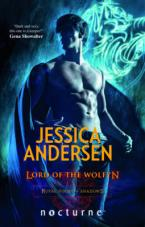 LORD OF THE WOLFYN (ROYAL HOUSE OF SHADOWS) Paperback B FORMAT