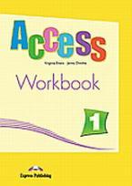 Access 1: Workbook