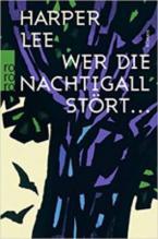WER DIE NACHTIGALL STORT  Paperback