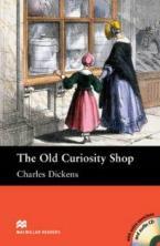 MCR 5: THE OLD CURIOSITY (+ CD)