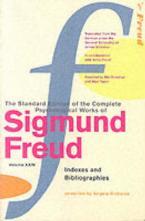 COMPLETE PSYCH.WORKS OF SIGMUND FREUD VOL 24 Paperback