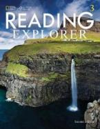 READING EXPLORER 3 STUDENT'S BOOK 2ND ED