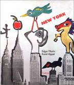 NEW YORK, LA VILLE DES VILLES  POCHE