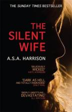 THE SILENT WIFE  Paperback